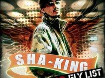 Sha-King (Sha-King Allah)