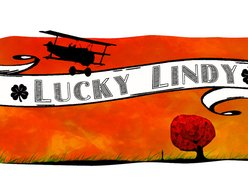 Image for Lucky Lindy