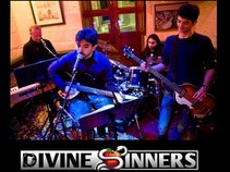 Divine Sinners