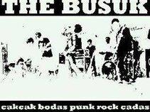 the busuk