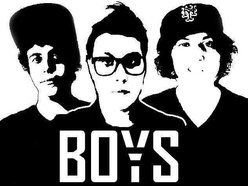 Image for BOYS