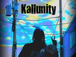 Image for Kallunity