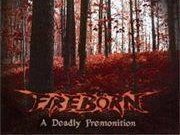 Image for FireBorn
