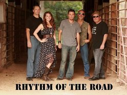 Image for Rhythm of the Road