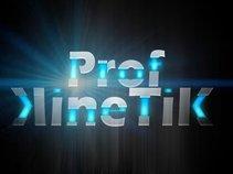 Professor Kinetik