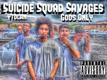 Suicide Squad Savages
