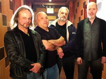 The Peter Stevens Band