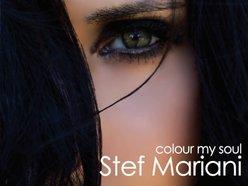 Stef Mariani