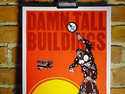Image for Damn Tall Buildings