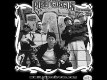 The Pipe Circus
