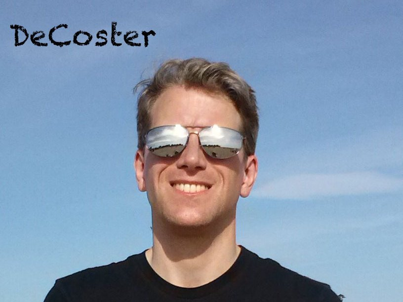Image for DECOSTER