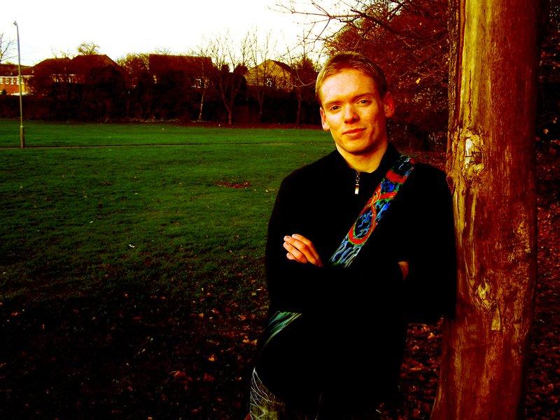 Image for Ben Jones