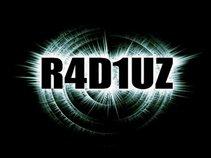 radiuz band