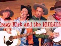 Kirk Wall and The Hillbillies