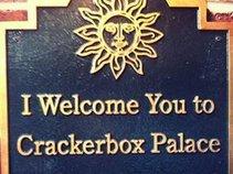 Crackerbox