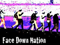 Face Down Nation