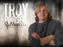 Troy Pooser