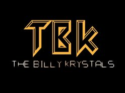 Image for The Billy Krystals