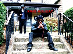 Image for King Holiday