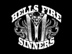 Image for Hells Fire Sinners