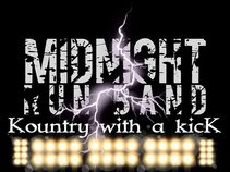 Midnight Run Band