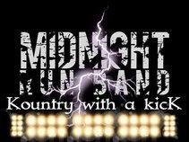Midnight Run Band