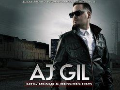 Image for AJ Gil