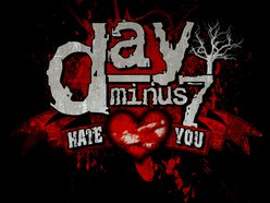 Image for Day Minus 7