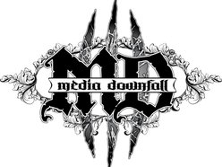 Image for Media Downfall
