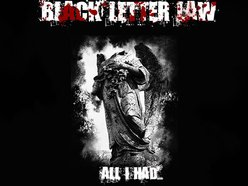 what is black letter law black letter reverbnation 44110