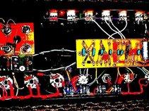 Amplifier Orgy