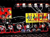 Amplifier Orgy