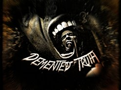 Image for Demented Truth