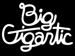 Image for BIG GIGANTIC
