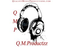 Quality Music Productions