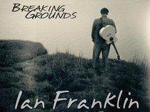 Ian Franklin & Infinite Frequency