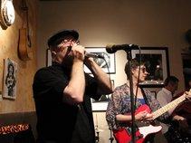 Jody Vanesky & Groove Time!