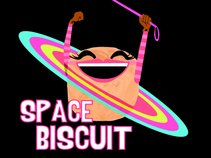 Space Biscuit