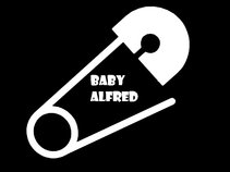Baby Alfred