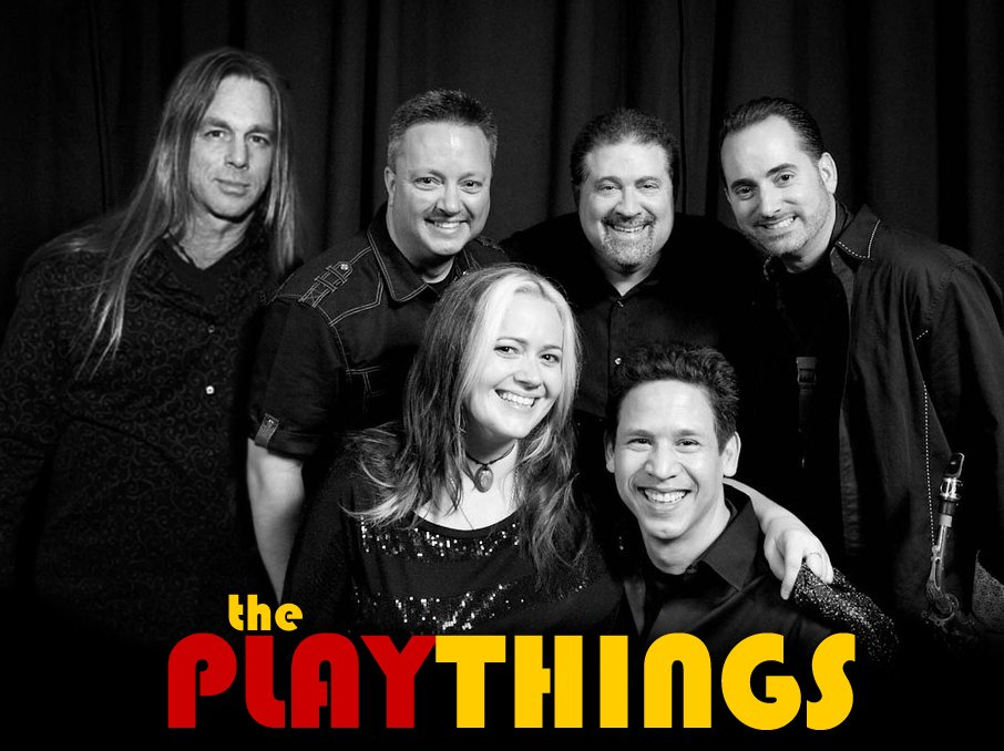 Image for The PlayThings