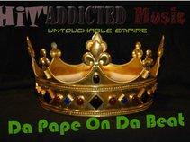 Da Pape On Da Beat