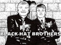 The Black Hat Brothers