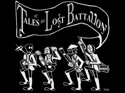 Tales Of The Lost Battalion
