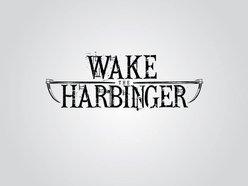 Image for Wake The Harbinger