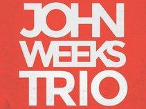 The John Weeks Band