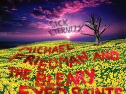 Michael Friedman and the Bleary Eyed Saints