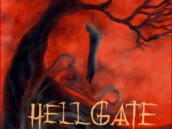Image for HELLGATE