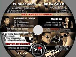 Rey Producciones 2014