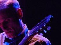 John Oliver, composer, guitarist