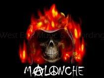 Malinche Rock Band